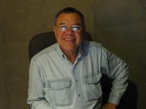 Mike Mah