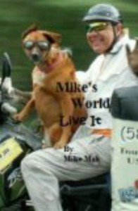 Book Cover Mike's World [640x480]