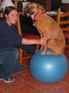 Zena Ball