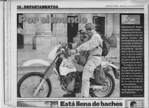 Zena Newspaper 1